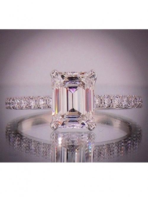 Kora Diamonds - Bague