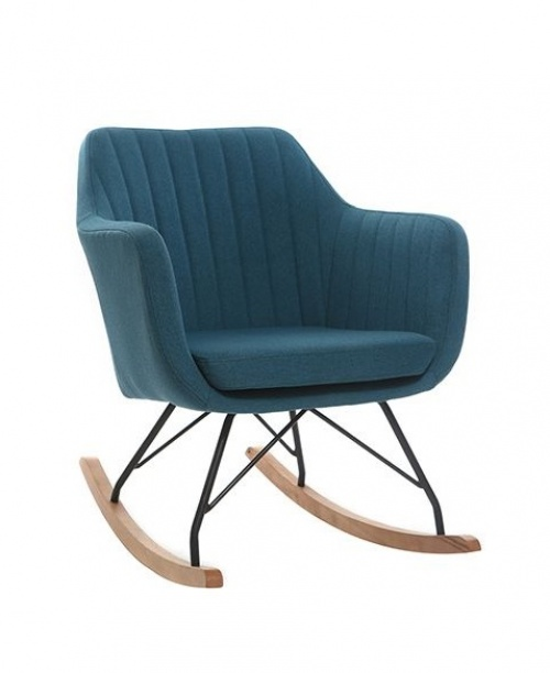 Tendance rocking chair le plus confortable des fauteuils - Rocking chair confortable ...