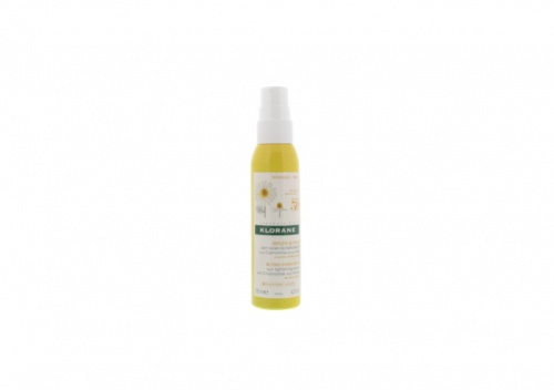Klorane - Spray sans rinçage camomille