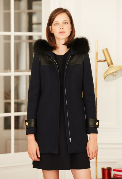 Claudie Pierlot - Manteau