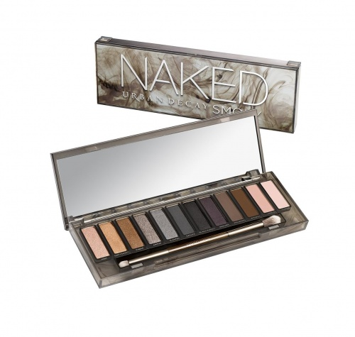 Urban Decay - Palette Naked Smoky