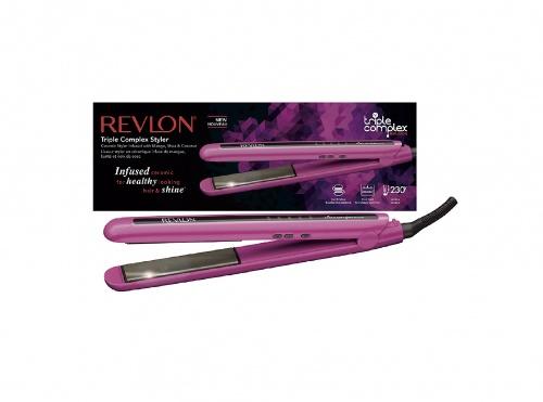 REVLON - Triple Complex Lisseur Framboise