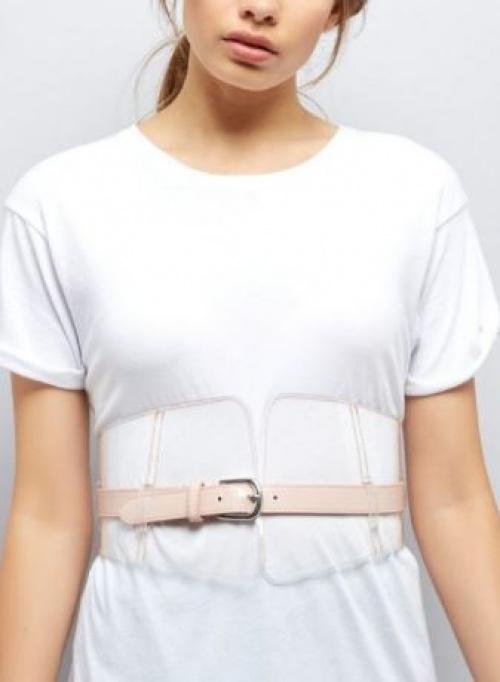 New Look - Ceinture corset