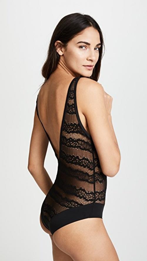 Calvin Klein Underwear - Body Dos Nu