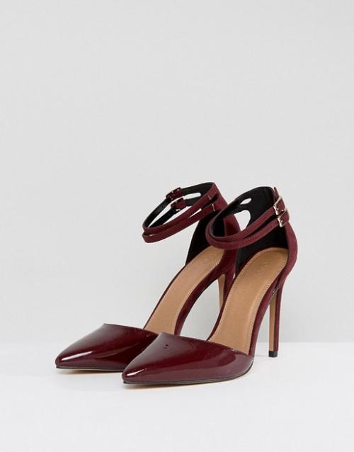 ASOS - Chaussures à talons et bout pointu