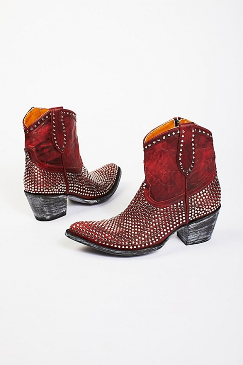 Mexicana - Boots