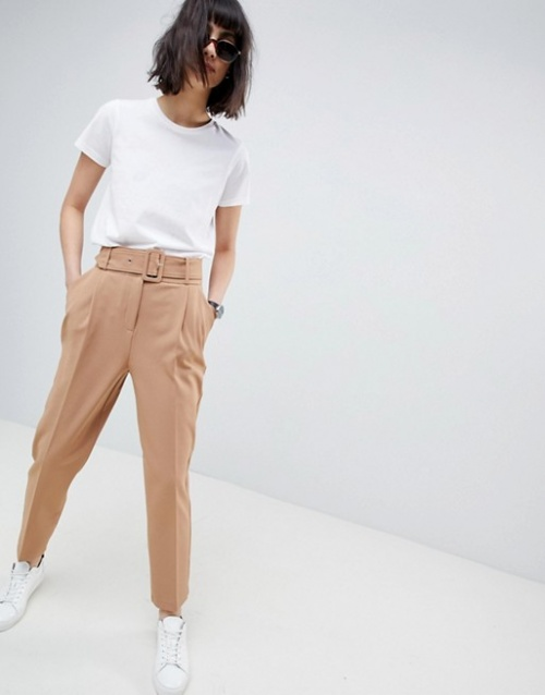 ASOS DESIGN - Pantalon