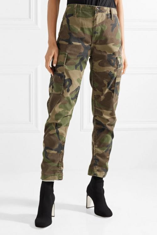 Re/Done - Pantalon fuselé