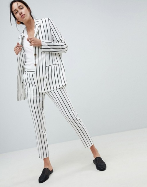 ASOS DESIGN - Blazer long