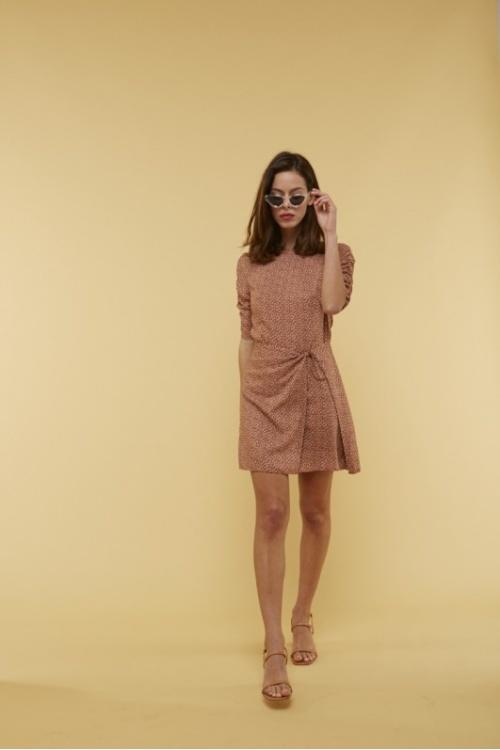 Musier Paris - Robe