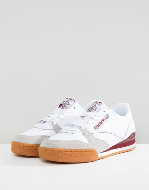 Reebok - Baskets