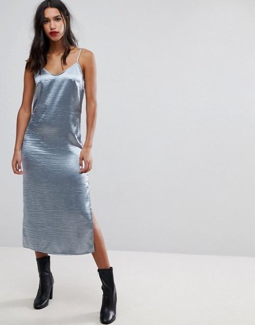 Vero Moda - Robe caraco