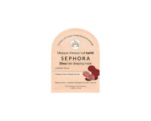 Sephora Collection - Masque Cheveux Nuit
