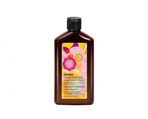 Amika - Triple Rx Shampoo Shampooing pour Cheveux Secs