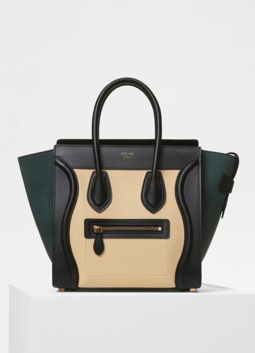 Celine - Luggage