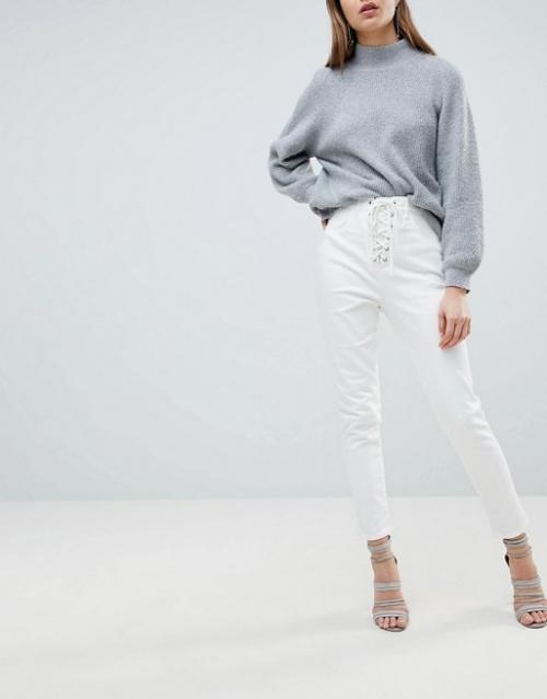 Ivyrevel - Jean à lacets