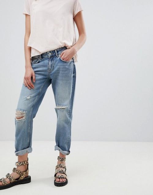 AllSaints - Jean