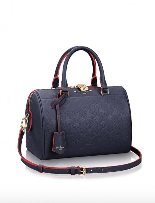 Louis Vuitton - Speedy