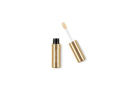 Kiko Cosmetics - Gold Waves Metallic Eyeshadow