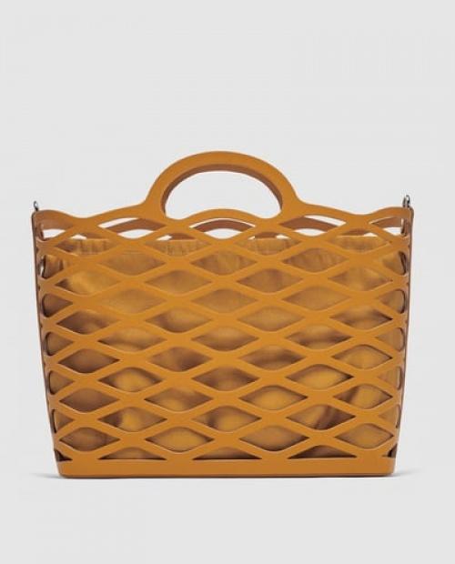 Zara - Sac shopper