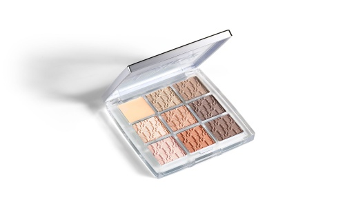 DIOR - Backstage Eye Palette 001