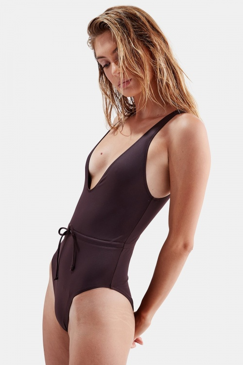 Solid and Striped - Maillot de bain