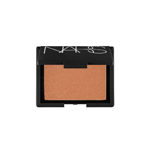 Nars- Blush Deep Throat Irisé