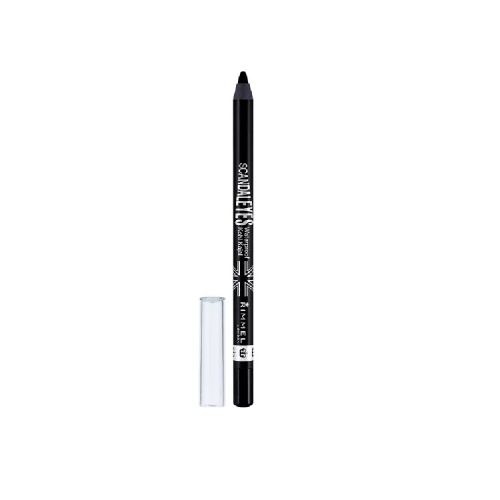 Rimmel - Crayon Scandaleyes Waterproof Kohl Eye Liner