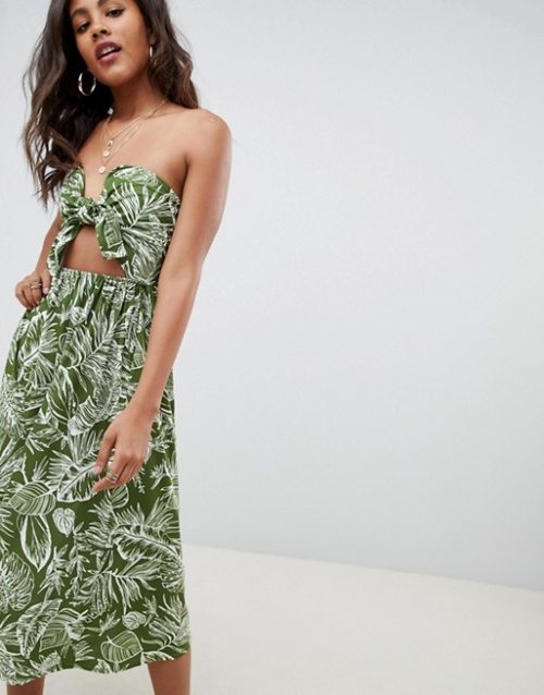 Asos Design Tall - Robe