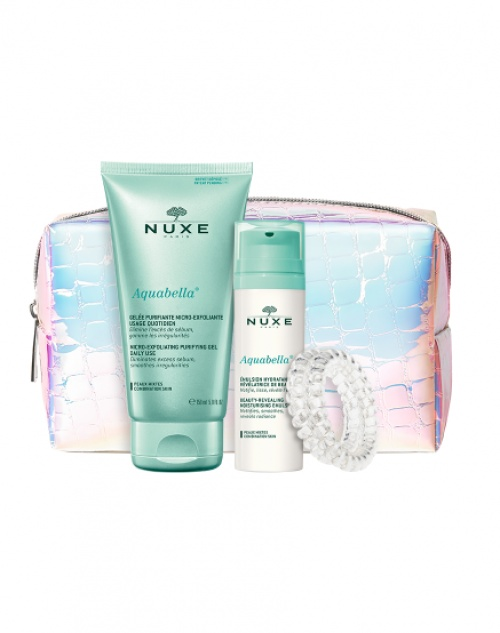 Nuxe - Trousse Aquabella®