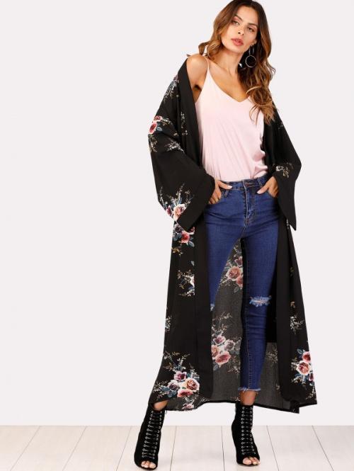 Shein - Kimono