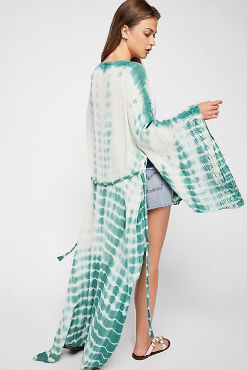 Jen's Pirate Booty - Kimono