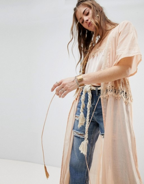 Aratta - Kimono