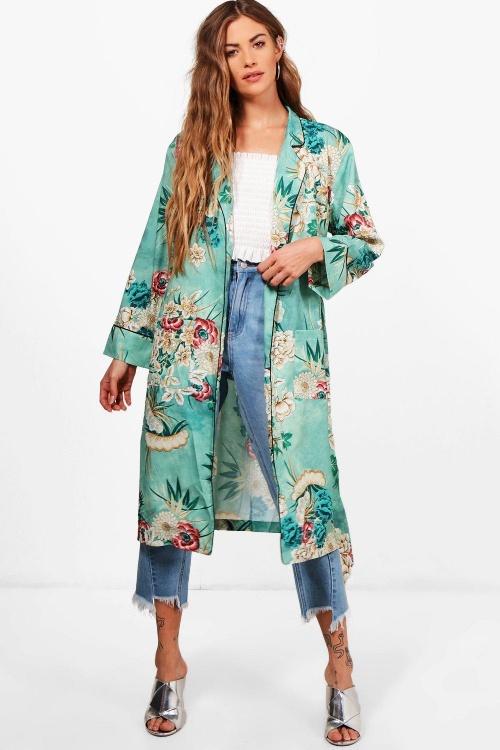 Boohoo - Kimono