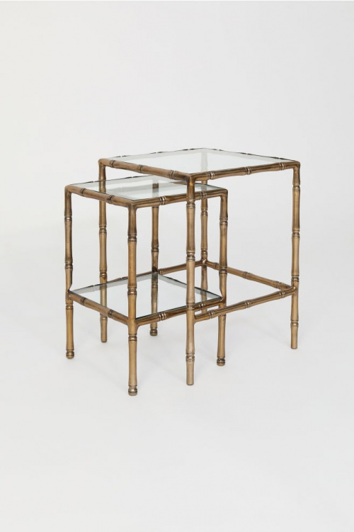 H&M - Tables