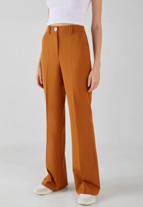 Bershka - Pantalon Flare