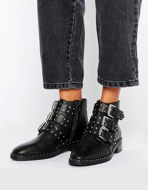 ASOS Design - Bottines