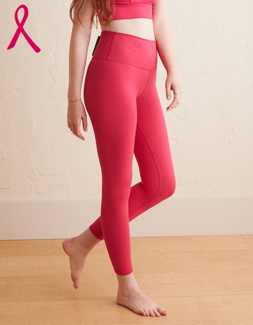 Aerie x Bright Pink - Legging