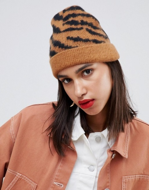 ASOS Design - Bonnet
