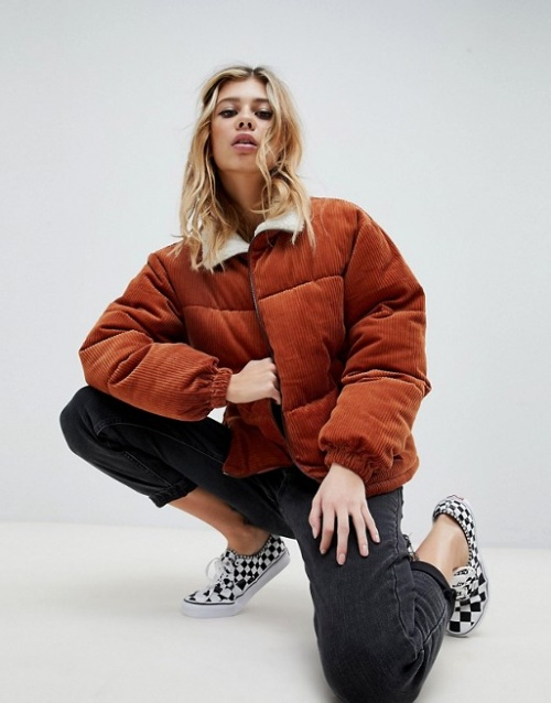 ASOS Design - Manteau