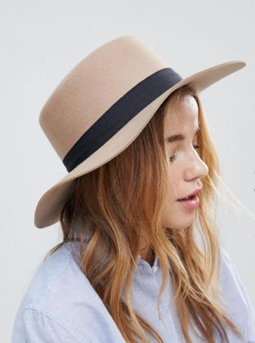 ASOS Design - Chapeau