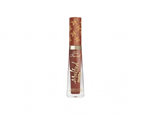 Too Faced - Melted Matte Gingerbread