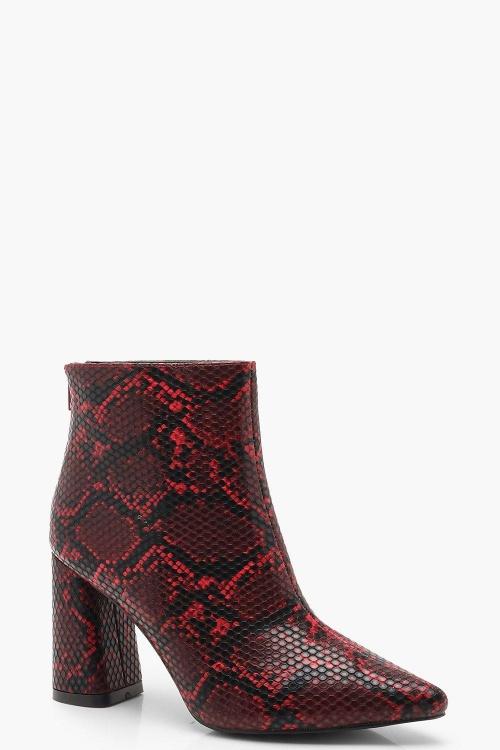 f0e2f877c3b725 Mode : Les chaussures rouges qui vont illuminer tous vos looks !