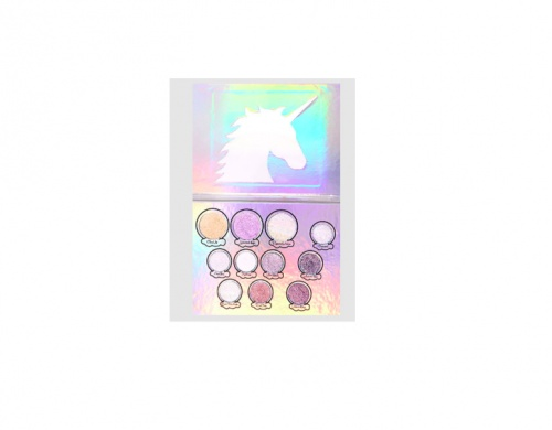 Pretty Little Things - Palette Unicorn Combi Glittereyes