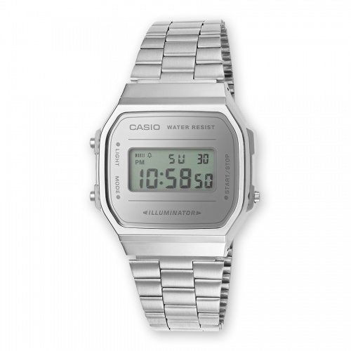 Casio Vintage - Montre Mirror Face