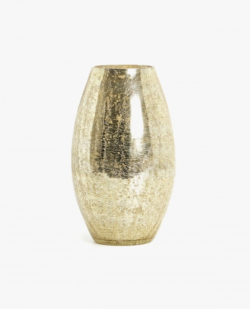 Zara Home - Vase doré
