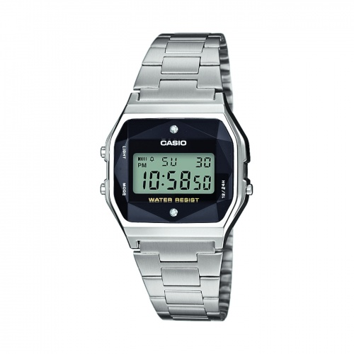 Casio Vintage - Montre Diamond