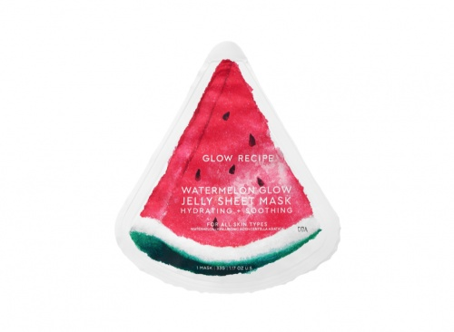 Glow Recipe - Watermelon Glow Jelly Sheet Mask