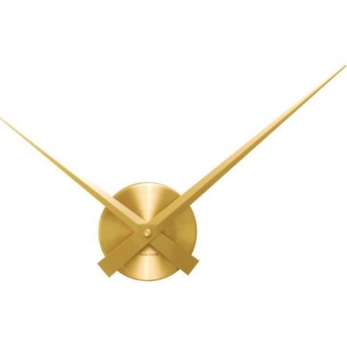 La Redoute Déco - KARLSSON Horloge aiguilles Big Time 38cm