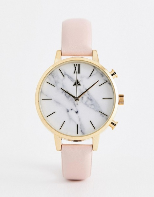 ASOS DESIGN - Montre